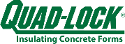 Green Building Products from Quad-Lock Building Systems ICF