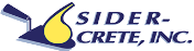 Sider-Crete ICF Stucco Finishing Products