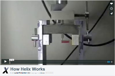 Helix Micro Steel - Micro Rebar Concrete Reinforcement - How Helix Works
